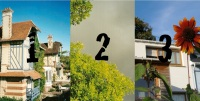 3 maisons