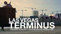 Las Vegas terminus